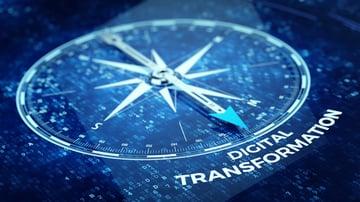 DXの第一人者に聞くデジタルトランスフォーメーションの本質