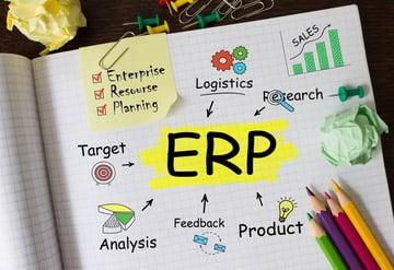 基幹システムと業務システムの違い、そしてERPとの関係とは?