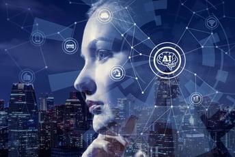 IoT・AI・Blockchain ─ Oracle ERP Cloudですぐに実現できる世界とは