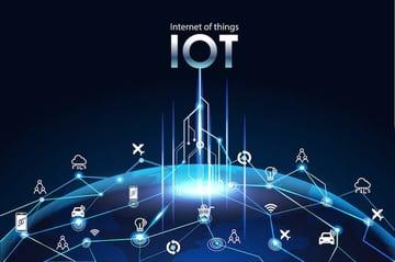 IoTとは?| 業務ユーザーのためのトレンド講座