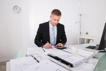 法定調書をしっかりと管理していますか?その定義からコツまで