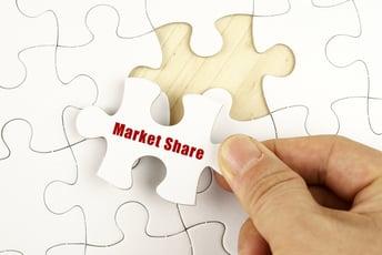 ERPパッケージの市場シェアを解説