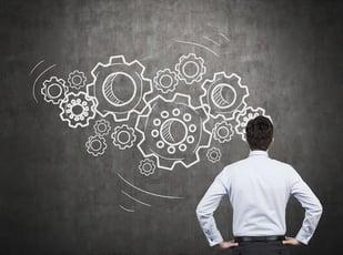 業務分析の手法について