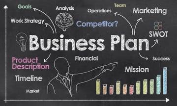 中期経営計画とは?そのメリットや策定ステップ