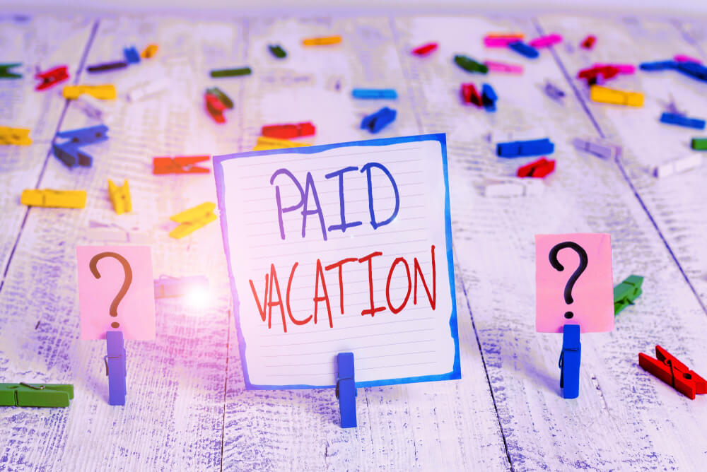 paid-vacation