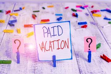 経営者なら知っておきたい有給休暇の義務化について