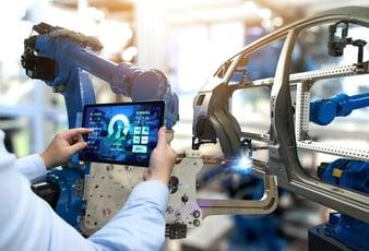 製造業における生産管理システムとは