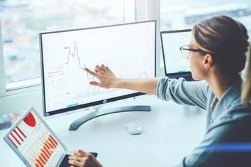 管理会計の分析手法「収益性分析」とは?