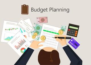 予算管理の目的と目標のたて方