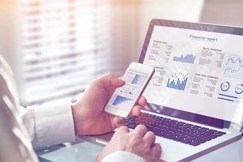 意思決定を迅速かつ的確に行う管理会計とは?