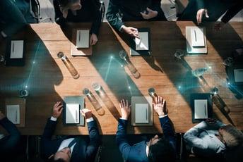 進化するCFOの役割とは?CEOとの役割分担で企業成長に貢献する