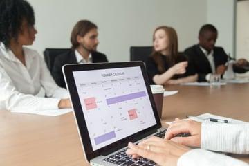 ERPのスムーズな導入のための、手順とスケジュールの立て方