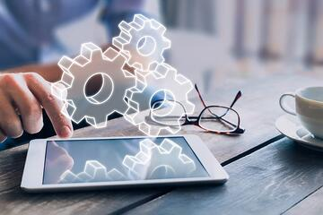 中小企業の生産性の実態と対策