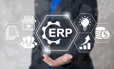 ERP導入のステップとは、メリットや効果も解説