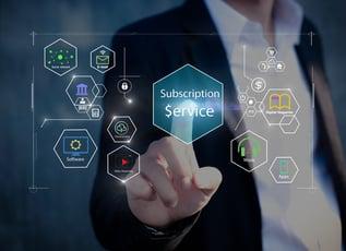 サブスクリプションビジネスとは? Oracle Subscripution Managementの特徴も解説!