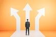 事業承継3つの方法について