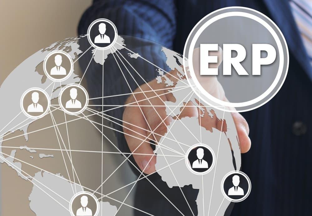 2層ERPとは?その手法からメリットまで解説