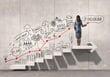 業務量を可視化、数値化するためには?