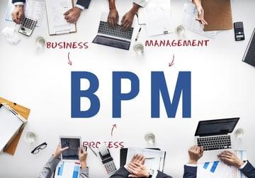 BPM(ビジネス・プロセス・マネジメント)とは?