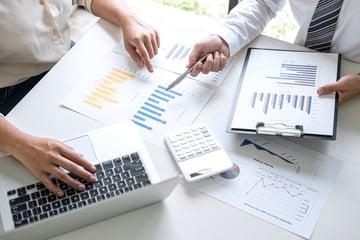 予算管理とは?手順や効率化のコツ、おすすめのツールを紹介!