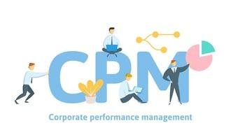 CPMとは?企業経営の道しるべ