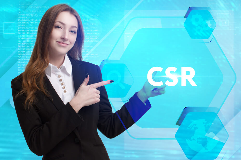 what-is-csr