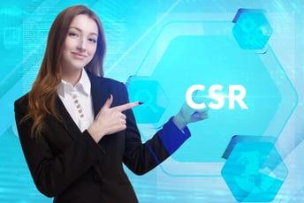 CSRとは?その意味と取り組む際に知っておきたいメリット・デメリット