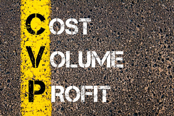CVP分析(損益分岐点分析)とは?