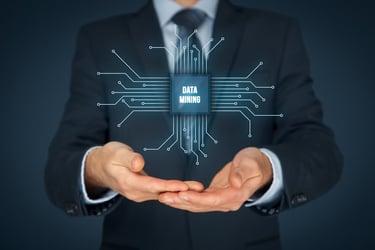データマイニングとは?マイニングツールとBIツールの違い