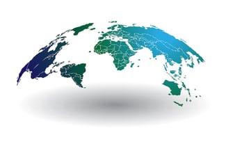 そもそもグローバル化とは?その定義やメリット・デメリット