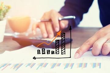 成長性分析とは?成長企業の必須指標