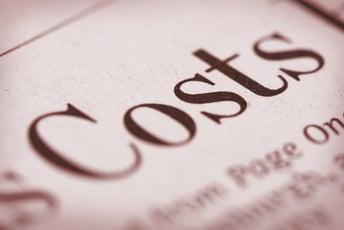 間接費とは具体的に何なのか?直接費との違い