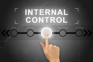 内部統制って何?具体的に何をすれば良いの?にお答えします。