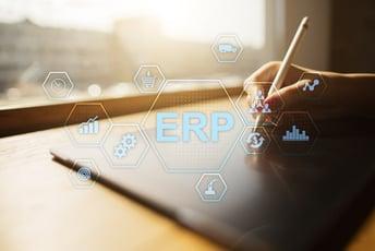 "Oracle ERP Cloud ""不確定な時代""に最適なクラウドERP"