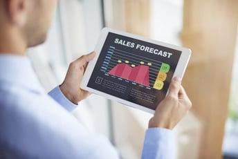 販売予測とは?そのやり方と注意点