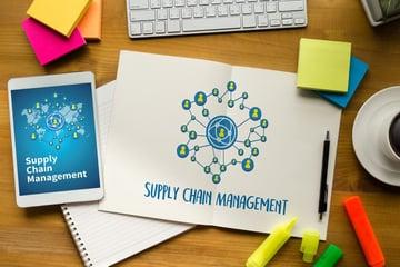 サプライチェーンマネジメントとは?その目的や背景、課題について理解を深める