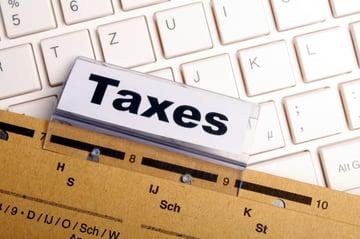 企業にとって税務申告とは