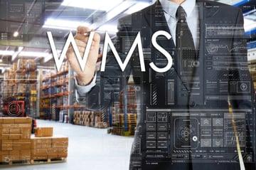 WMS(倉庫管理システム)とは?メリット・デメリットや選定ポイント