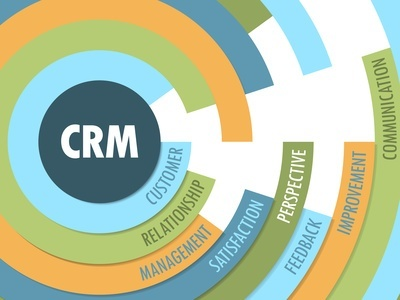 顧客管理システム:8つのポイントで基礎解説