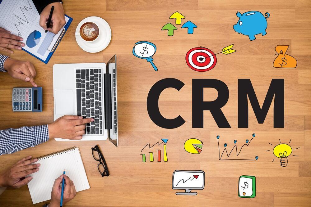 おすすめは?顧客管理システム(CRM)18製品を比較