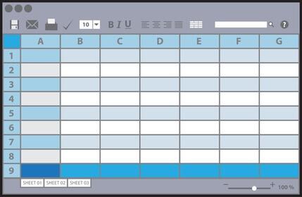 厳選!使える商品管理表エクセルテンプレート11選