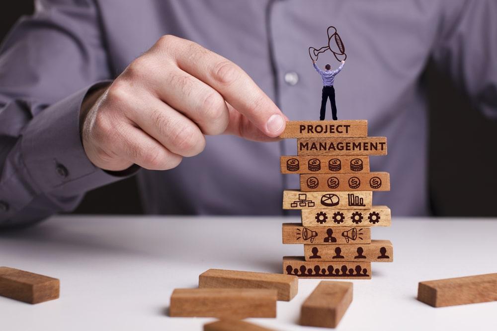リモートワークを実施するためのプロジェクト管理ツール17選