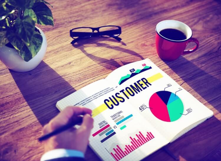 顧客分析でニーズを掴む方法とは?5つの手法