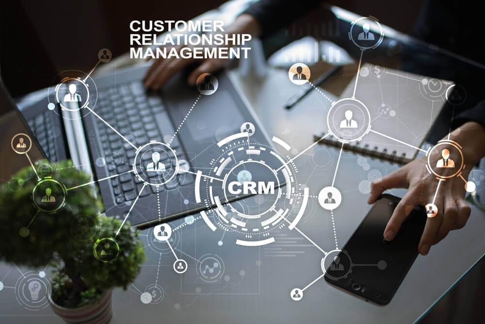 CRMマーケティングの一般的な考え方と基本施策