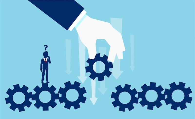 ERPをリプレースして企業成長につなげる方法