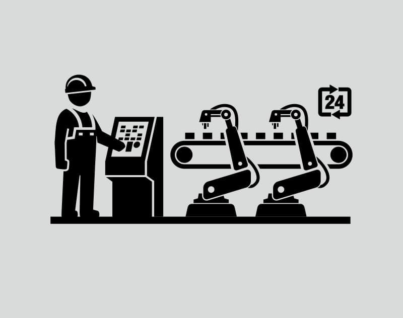 リーン 生産 方式