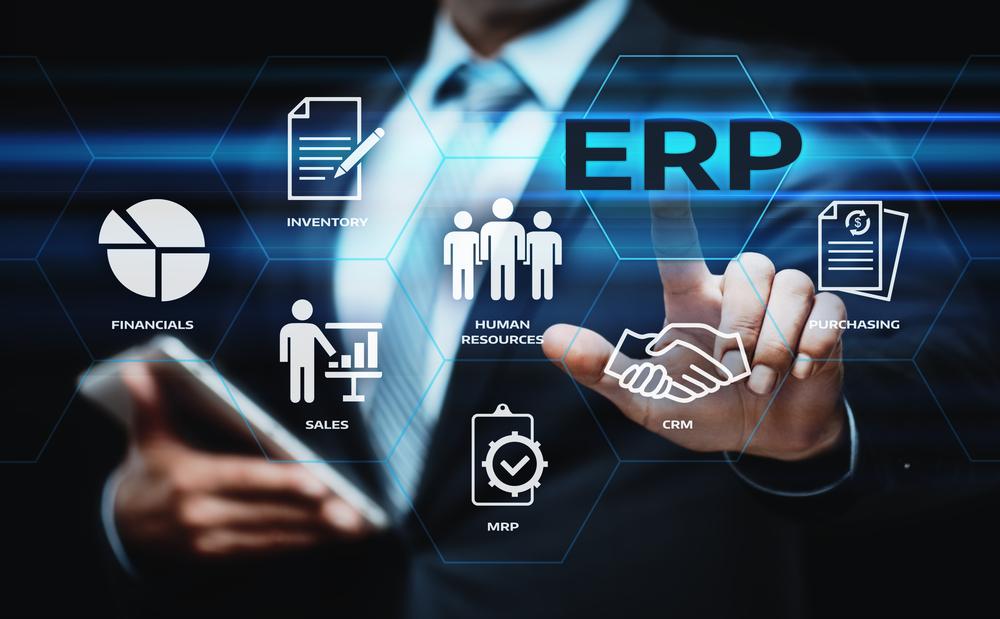 ERPの機能にはどんなものがある?知っておきたい標準的な機能