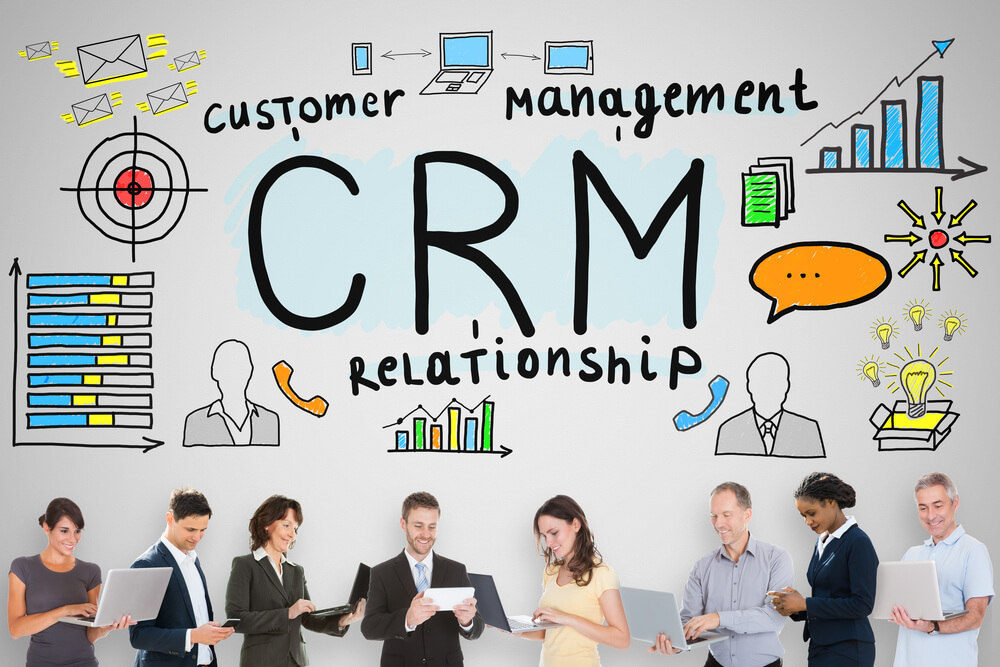 CRM分析とは?その手法も解説